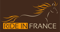 Ride in France - Horse riding tours, equestrian holidays and vacations